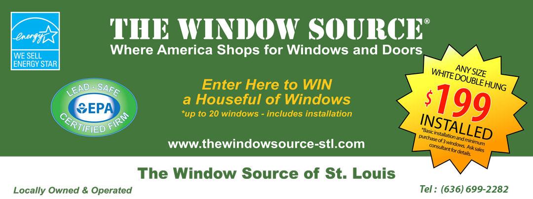 The Window Source