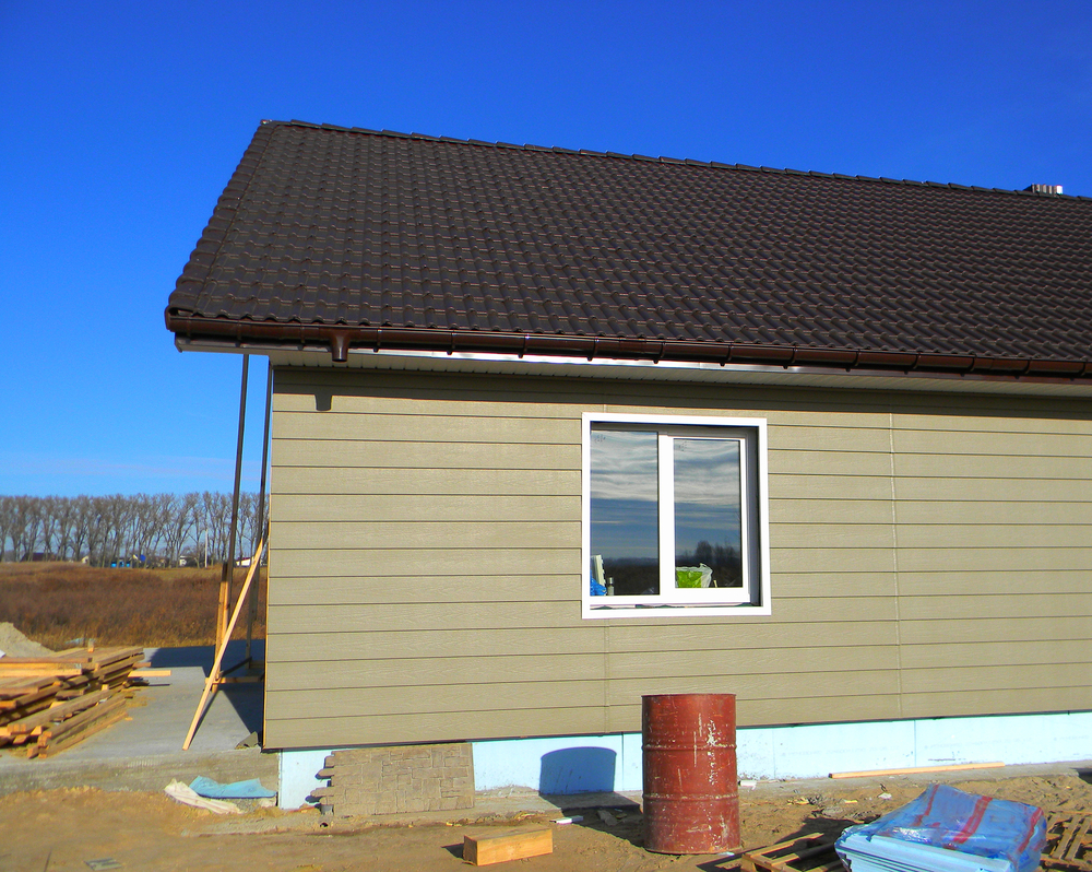 Siding Solutions